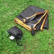 Tent Fly Ground Sheet Waterproof Hunting Tarp Camping Hiking Trekking Tarpaulin