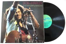 "2 LP VINYL BOB MARLEY ""THE LEE PERRY SESSIONS"" / KONEXION / 1980"