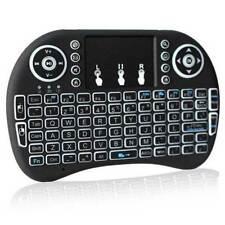 i8 Backlit Mini Wireless Keyboard Touchpad PS3,HTPC,IPTV,PC, Pad,TV Box,Xbox360