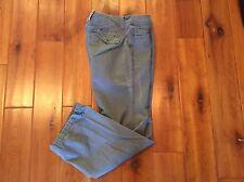 Aéropostale Juniors Casual 100% Cotton Pants for Women