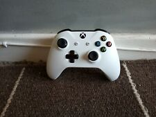 Xbox One Official Wireless Controller White