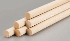 WOOD DOWEL 5/8 X 36in (6) BWS5415