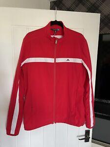 J Lindeberg Golf Jacket
