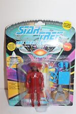 Star Trek The Next Generation Guinan Action Figure New 93 Playmates