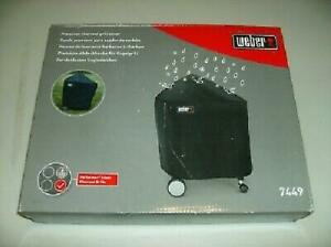 Weber Premium Charcoal Grill Cover Part # 7449