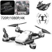 HJHRC-HJ28 Drone 720P/1080/4K HD Camera Quadcopter RC Wifi FPV Pliable G
