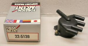 22-5139 GP Guaranteed Parts Distributor Cap NOS fits 1985 Honda Accord 1.8L