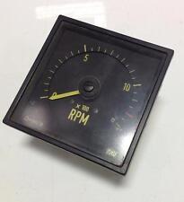 M&W 0-13X100 RPM PANEL METER