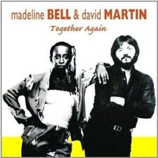 MADELINE BELL & David Martin - TOGETHER AGAIN - Neuf