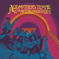 Acid Mothers Temple & The Melting Paraiso U.F.O. Vinyl LP Record psych rock NEW!