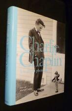 Charlie Chaplin, un album photo