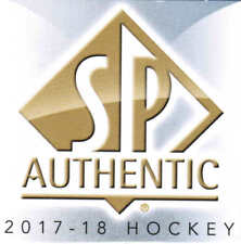 17/18 SP AUTHENTIC HOCKEY 2017-18 BASE TEAM SETS (ANA-WIN) U-Pick Team From List