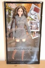 2017 Black Label The Barbie Look HIPSTER SWEATER DRESS Barbie Brand New Release