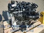 Motor Citroen 1,6 HDI/9HX Austauschmotor -teilüberholt-