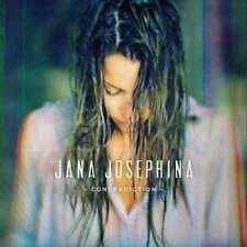 Jana Josephina - Contradiction - great electro dance pop album