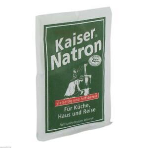 KAISER NATRON Btl. Pulver 50 g