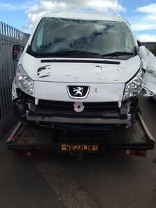 Peugeot Expert HDi 09 reg  for spares / parts listing is for 1 wheel nut