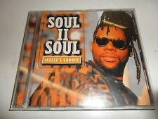 Cd  Jazzie S Groove von Soul 2 Soul (1999)