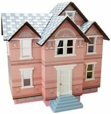 Shop Handmade Victorian Miniatures & Houses for Dolls