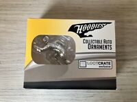 LootCrate Exclusive Hoodies Collectible The Flash Auto Magnetic Hood Ornament