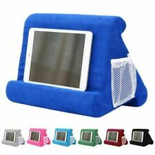 Tablet Stand Laptop Holder Pillow Foam Multifunction Laptop Cooling Pad Tablet