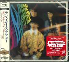 TEN YEARS AFTER-TEN YEARS AFTER-JAPAN SHM-CD D50