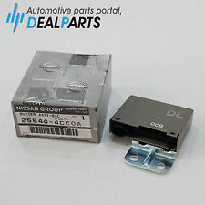 Genuine Buzzer Assembly 25640-4CC0A, for Nissan Rogue 2014-2017