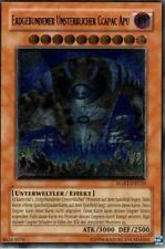 led5-de terrestre deckcore Ccapac Apu geoglyphe 18 cartes #223 Yu-Gi-Oh