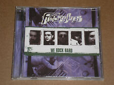FREESTYLERS - WE ROCK HARD - CD COME NUOVO (MINT)