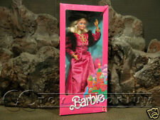 Barbie New Russian Mint