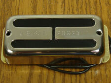 NEW Gretsch Filtertron BASS Nickel PICKUP Neck Vintage Tone Precision Jazz P