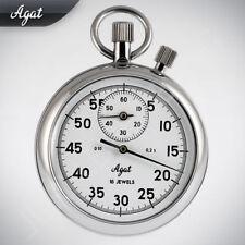Agat | rusa mecánicos additions-cronómetro con golpes de copia de seguridad