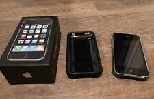 Apple iPhone 3GS 32GB Black (AT&T) - FULL FUNCTIONS - READ BELOW