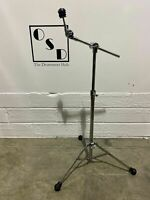 Sonor 100 Series Boom Arm Cymbal Stand Drum Single Braced Hardware #ST075