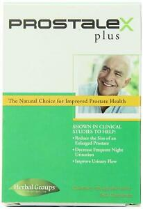 Windmill Health PROSTALEX PLUS Long Life Prostate Male Support 30 Tabs - 05/2024