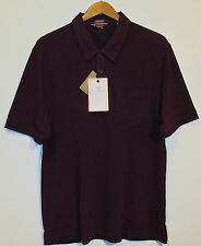 NWT Original Penguin Men's XL Slim Fit Short Sleeve Pique Polo Shirt