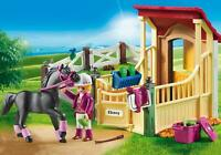 Playmobil #6934 Horse Stable with Araber - New Factory Sealed