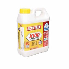 Sentinel X100 Inhibitor System Cleaner 1 Litre 1L
