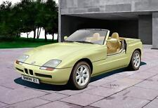 Revell 1:24 07361 BMW Z1 Model Car Kit First Class Post