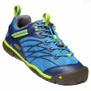 Keen Chandler CNX Kids Trainers - Tahitian Tide ***END OF LINE SALE SAVE 40%***