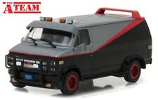 Greenlight 1/43 The A Team 1983 GMC Vandura Van - 86515