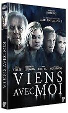 DVD VIENS AVEC MOI Neuf sous blister