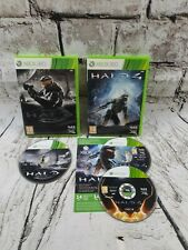Xbox 360 - Halo Anniversary and Halo 4 bundle.