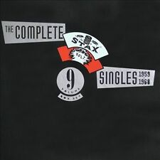 The  Complete Stax/Volt Singles, 1959-1968 by Various Artists (CD, Jan-2016,...