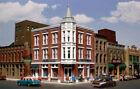 NEW Woodland Davenport Department Store HO Railroad Train Building FREE US SHIP