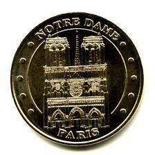 75007 Bateaux parisiens, Façade de Notre-Dame, 2006, Monnaie de Paris