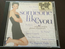 """""""Someone Like You: Motion Picture Soundtrack"""" (CD, 2001) Tom Jones, Madness*VGC*"""