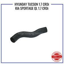 TUBO ARIA MANICOTTO INTERCOOLER HYUNDAY TUCSON KIA SPORTAGE 1.7 CRDI 282732a440