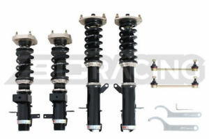 For 90-99 Toyota MR2 SW20 | BC Racing BR 30 Way Adjustable Suspension Coilovers