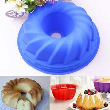 Backform Silikon Kastenform Tortenform Gugelhupfform Kuchenform Brotform Formen